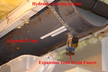 Internal Tankless Water Heater A Close Look Cubby Oil