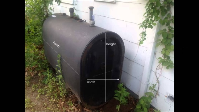 Oil Tank Size How Big Is My Oil Tank Cubby Oil