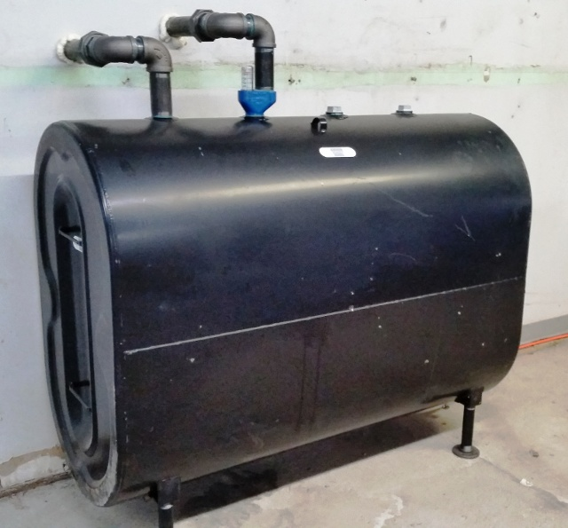 What is the Difference between a Furnace and a boiler? - Cubby Oil