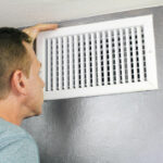 Home ductwork