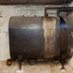replace your old oil storage tank