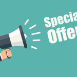 special offer equipment